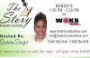 Pastor Veryl Howard on The Story Radio Show with Queeni.flv