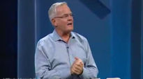 Bill Hybels — The God I Wish You Knew, Part 3.flv