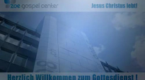 Peter Hasler - Gebet wendet das Blatt - 17.01.2016.flv