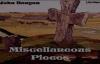 Puritan John Bunyan  Miscellaneous Pieces Christian audiobook