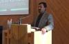 Pastor Boaz Kamran preaching 3 temptations of Jesus Christ .flv
