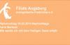 Alphavortrag 15.03.2014 Nachmittag Karin Barbeln - Wie werde ich mit dem Heiligen Geist erfüllt.flv