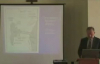 Dlaczego jako naukowiec wierzę Biblii - Prof. dr inż Werner Gitt cz.10.flv