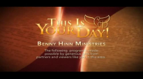 This Is Your Day with Benny Hinn 2015, Steve Munsey Interview