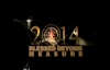 BLESSED BEYOND MEASURE 2014 OPENING MESSAGE