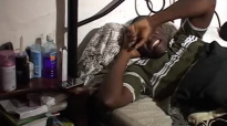 Kansiime Anne reacts to a late night phone call- African comedy.mp4