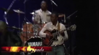 Spirit Of Praise 1 feat. Solly Mahlangu - Obrigado.mp4