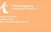 Predigt 05.10.2014 Andreas Karg - Wozu ist unsere Gemeinde da.flv