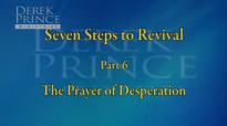 Seven Steps To Revival, Pt 6 - The Prayer Of Desperation.3gp