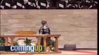 TD Jakes Sermons ★ Purpose In Motion_ Sit On Me Jesus.flv