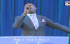 Pastor Faith OyedepoCovenant Hour Of PrayerJune 23,2015