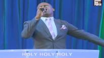 Pastor Faith OyedepoCovenant Hour Of PrayerJune 23,2015