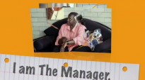 Kansiime the Manager. Kansiime Anne. African comedy.mp4