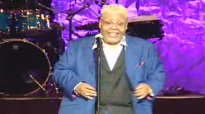 He Delivered Me(Hear My Voice) - The Rance Allen Group,The Live Experience II.flv