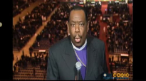 COGIC 107th Convocation  Presiding Bishop Charles E. Blake