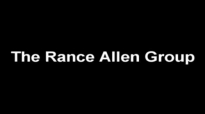 The Rance Allen Group - Something About the Name Jesus (Audio).flv