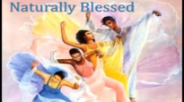 Naturally Blessed Dances to Jessica Reedy's Better - 2014 West End SDA Church Christmas Cantata.flv