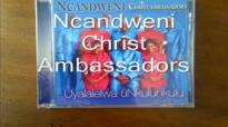 Ncandweni Uyalalelwa uNkulunkulu  Track 01