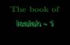 Through The Bible - English - 24 (Isaiah-1) by Zac Poonen