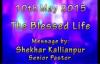 SK Ministries - 10th May 2015 , Speaker - Pastor Shekhar Kallianpur.flv