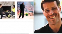 Tony Robbins' First Google Hangout - Condensed Version.mp4