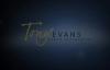 Dr. Tony Evans, The Detours of Providence Detours To Destiny