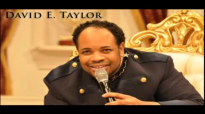 David E. Taylor - God's End-Time Army of 10,000 01_24_13.mp4
