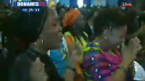 Pst Paul Enenche sings SONGS OF POWER