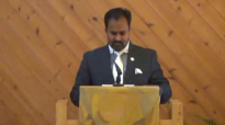 Pastor Boaz Kamran (Seek the Lord's Kingdom).flv