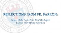 Fr. Robert Barron_ Blessed John Henry Newman.flv