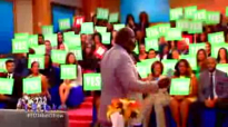 T.D. Jakes  The Village Speaks Ask The Bishop Part II!