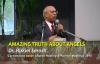 AMAZING TRUTH ABOUT ANGELS - Sermon by Pastor Dr. Hizkiel Serosh.flv