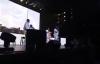 Kim Burrell vs everybody in Detroit concert.flv