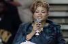 Evangelist Dorinda Clark Cole Preaching At COGIC Holy Convocation Part 1.flv