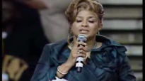 Evangelist Dorinda Clark Cole Preaching At COGIC Holy Convocation Part 1.flv