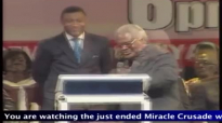 Rt. Rev. Prof. Martey acknowledges and thanks Dr Lawrence Tetteh (Presby Nima Cr.mp4
