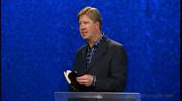 Take the Day Off  Pastor Robert Morris
