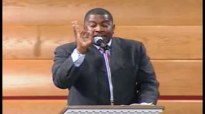 E.Dewey Smith Jr. Preaching n SingingSermon Close n Songs