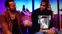 Kevin Durant, Carl Lentz, Craig Groeschel Interview (6 of 6).flv