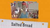 SALTED BREAD. Kansiime Anne. African comedy.mp4