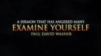 Examine Yourself  Paul Washer