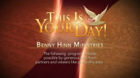 Benny Hinn  2014Your Year for Divine Favor