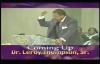 Dr. Leroy Thompson  The Spiritual Laws Of Abundance Pt.3
