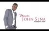 Minister John Sena  REIGN JESUS REIGN