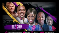 Sammie Okposo & JCC Worship Team - Praise and Worship (DOZ Convention).mp4