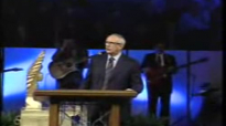 Pastor Anthony Mangun Gets Excited About Heaven