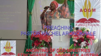 Preaching Pastor Rachel Aronokhale - Anointing of God Ministries_ Living by Faith July 2020.mp4