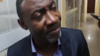 There could be war during the December polls - Pastor Lawrence Tetteh.mp4