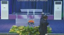 Bishop OyedepoCovenant Hour Of Prayer April 24,2015