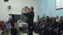 Assembleia De Deus  Pastor Sandro Fontoura  Pregao A mulher de Pedro parte 2